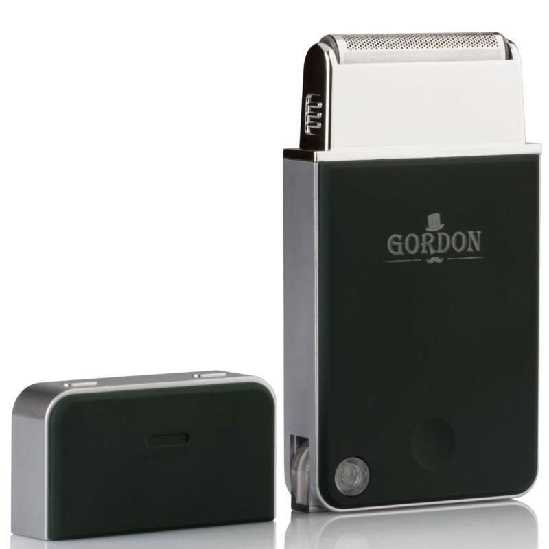 Gordon USB Travel Shaver