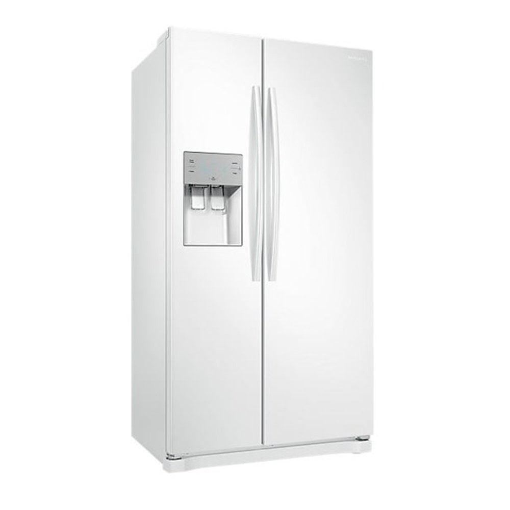 Samsung RS50N3403WW amerikanerkøleskab