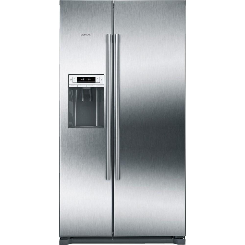 Siemens KA90DVI20 amerikanerkøleskab