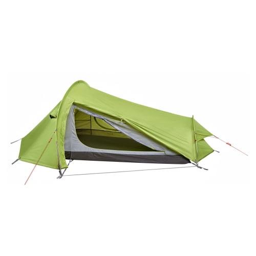 Vaude Arco 1-2P Chute Green telt i grøn til 1-2 personer