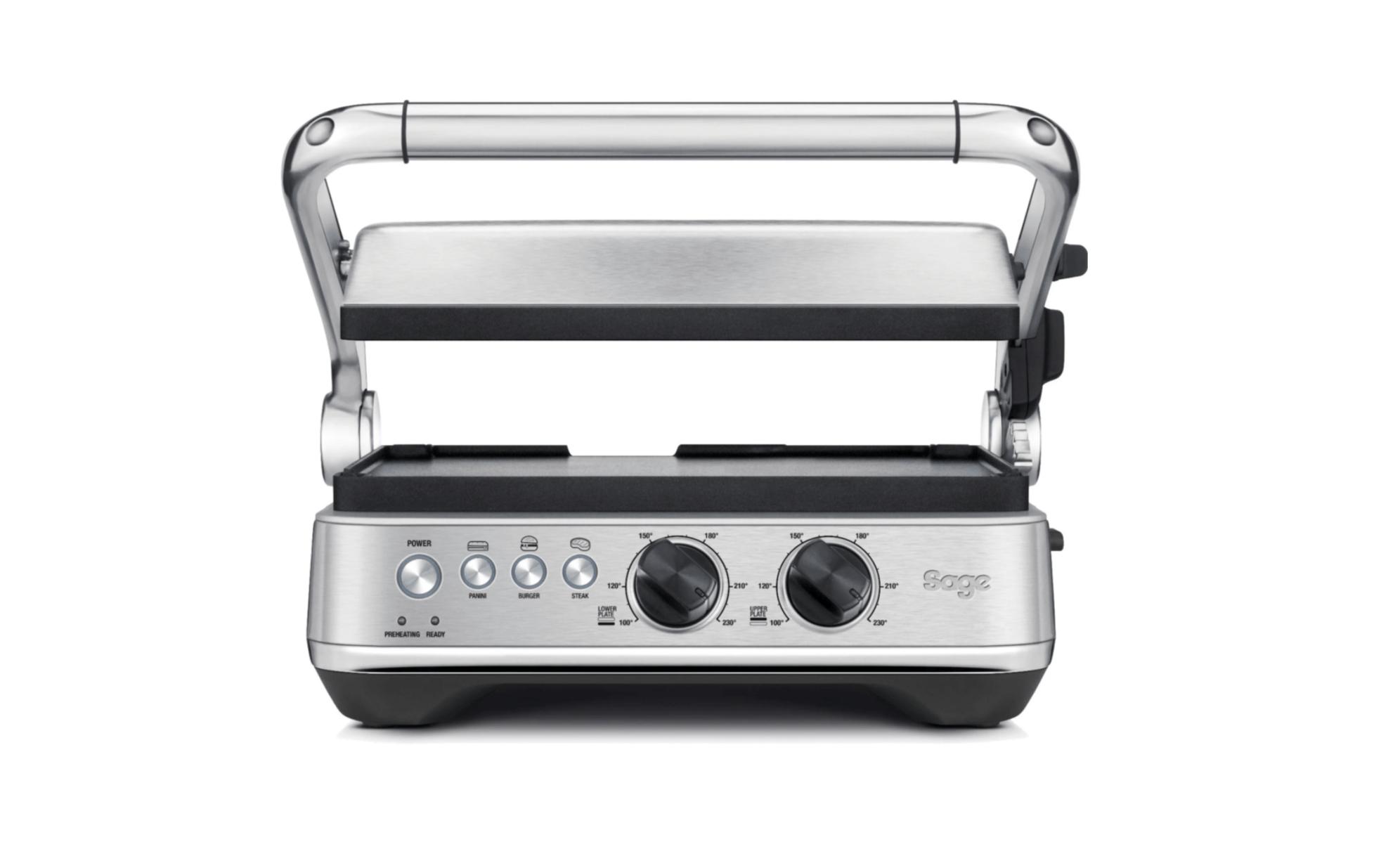 Sage SGR700 The BBQ & Press Grill