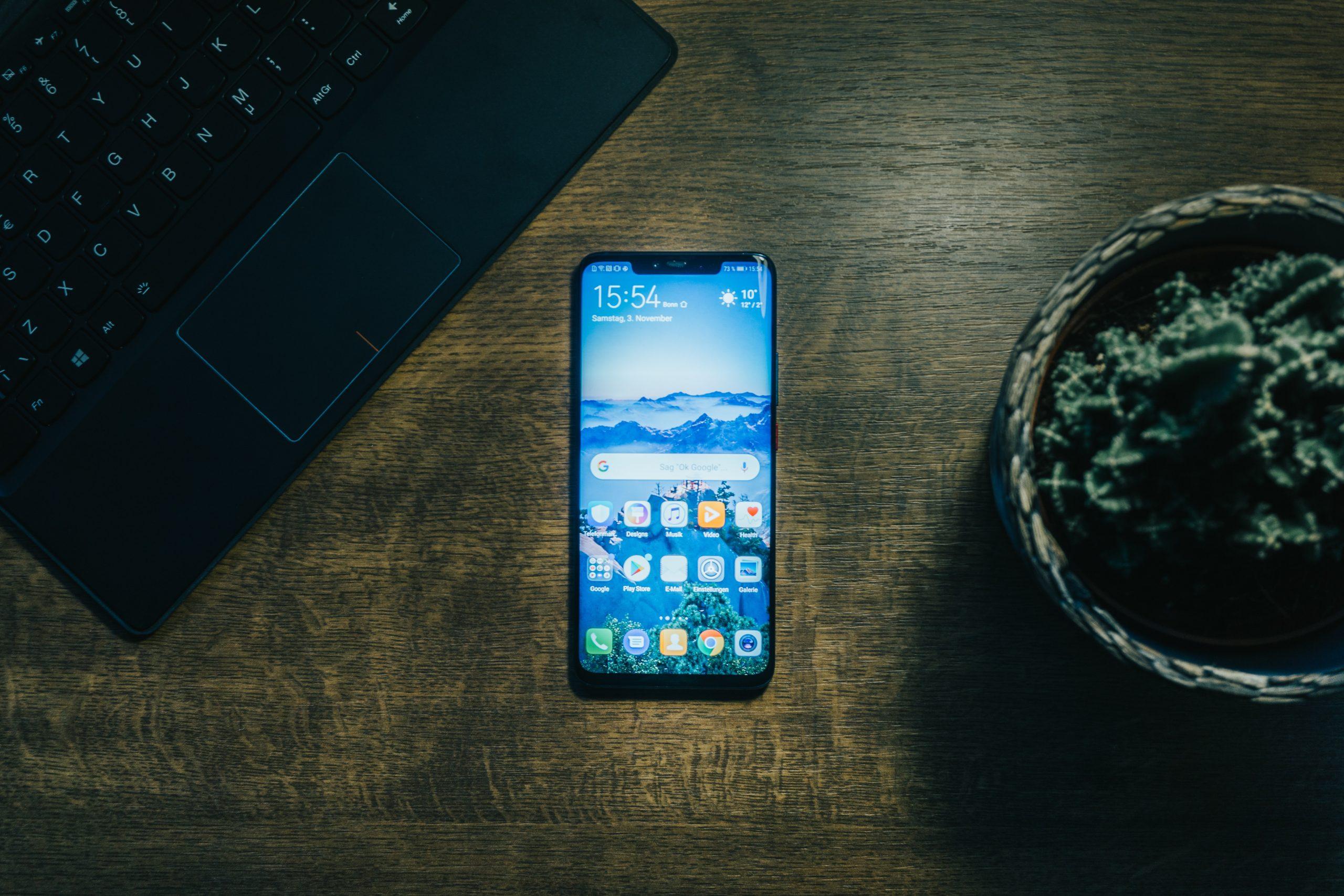 Sådan beskytter du din smartphone